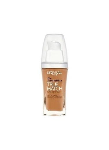 L'Oréal Paris True Match Amber Rose R7 Fond. Renkli